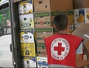 Помошта од Кавадарци испратена во Скопје
