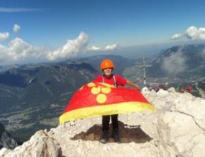 Младиот планинар Ване Бошев со ново достигнување