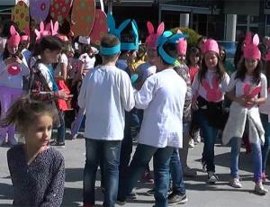 Велигденски хепенинг во Кавадарци