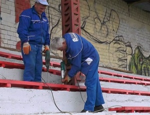 Подобри услови на градскиот стадион во Кавадарци