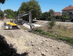 Од денеска ќе се доградат уште 350 метри од кејот на Луда Мара