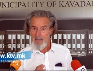 Борис Давидов ќе се кандидира за градоначалник на Кавадарци